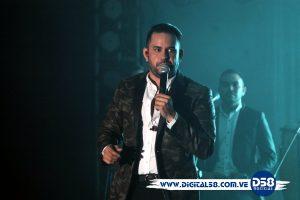 Jhonder Morales cantará con Los Hermanos Zuleta en el Hotel Intercontinental