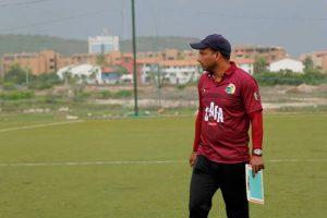 Yoimer Segovia será el nuevo director técnico de Ciudad Vinotinto FC