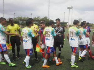 Serie Élite: Cantera «Bicolor» supera a Real Frontera