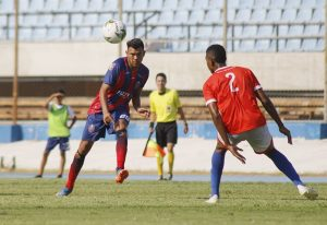 FútVe: TFC Maracaibo triunfa pero queda fuera de carrera