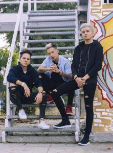 Treo lanza su nuevo disco «Hoy es el día»
