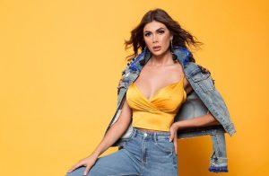 Jossiel Valladares será Venezuela en el World Next Top Model 2019