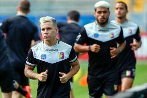 La desafiante Vinotinto buscará iniciar su camino por la Copa América 2019 con una victoria