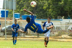 Menores de Zulia FC inician segunda vuelta de Serie Élite