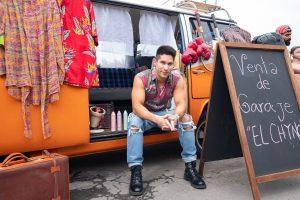 Chyno Miranda regresa con «Cariño Mío» en colaboración con Mau y Ricky