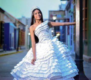 Edimar Tirajara será Venezuela en el Mini Model World 2019