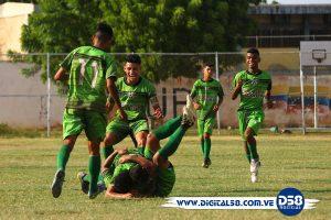¡FC Ítalo Cabimas se consagró Campeón invicto Sub-19!