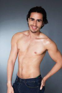 Mister Turismo Zulia, Jesús Jerez se visualiza en el mundo de la actuación
