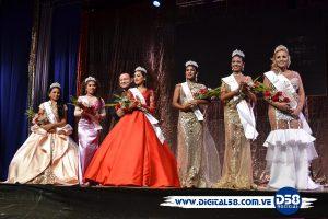 Miss Mundo Latina Venezuela corona a sus embajadoras quienes representarán al país en EE.UU.