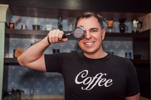«Coffee in Good Spirits», café con licor en un taller dictado por los mejores