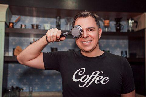 «Coffee in Good Spirits», café con licor en un taller dictado por los mejores