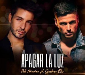 Español Polo Nandez graba una balada romántica con el venezolano Gustavo Elis
