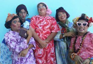 En su XI Aniversario «Señoras de Maracaibo» de estreno en el Bellas Artes