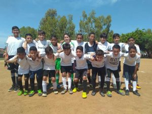 FC Ítalo Cabimas arranca Liga de Desarrollo