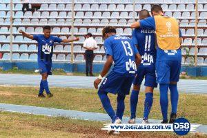 Zulia FC inicia con pie derecho los octavos de final de la Sudamericana