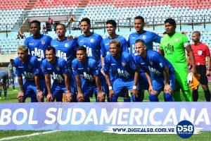 Zulia FC va esta tarde por el pase a cuartos de final