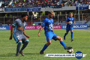 Zulia Fútbol Club abre un Clausura de ilusiones compartidas
