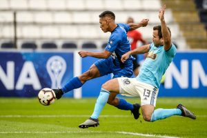 Zulia FC amplia su senda histórica avanzando a cuartos de la Sudamericana
