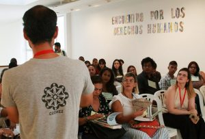 II Encuentro por los Derechos Humanos propicia el rescate del espacio público en Maracaibo