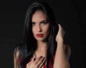 Las talentosas facetas de Andreína Hurtado