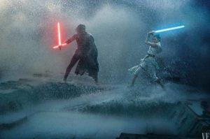 Nuevo avance de «Star Wars: Episodio IX – El ascenso de Skywalker»