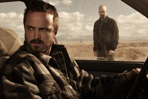 La película de «Breaking Bad» se verá el 11 de octubre en Netflix