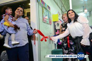 Chikitines abre sus puertas en Camoruco