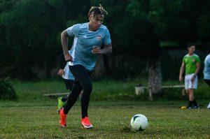 Jairo Otero reforzará la delantera granate para el Clausura