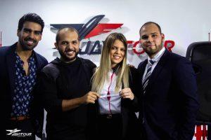 Javitour emprende vuelo y abre su primera sede en Caracas
