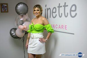 Linette Skin Care abre sus puertas