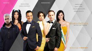 Llega la noche mas esperada del año: «Miss Venezuela 2019»