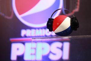 Los premios Pepsi Music comienzan la fase de votaciones