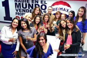 «¡No estamos haciendo maletas!» Remax Focus abre su nueva oficina en Maracaibo