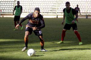 TFC Maracaibo se enfrentó a Deportivo Lara