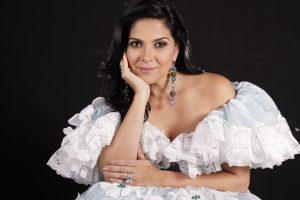 Annaé Torrealba regresa a los escenarios en formato acústico e íntimo