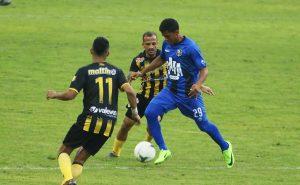 Liga FutVe: Zulia FC se quedó sin sumar en la Jornada 2