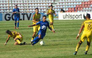 Zulia FC suma nueva victoria en casa ante Trujillanos