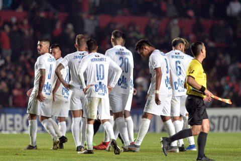 Colón golea al Zulia, revierte la serie y se mete en semifinales Sudamericana