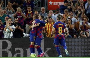 #LaLiga: Barcelona con apuros derrota al Villarreal y se pone cuarto