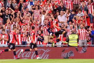 #LaLiga: El Athletic sigue intratable en San Mamés y escala al primer lugar