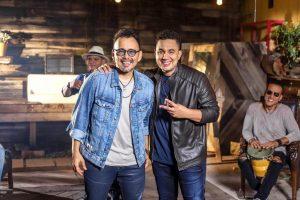 Jorge Luis Chacín cautiva a sus seguidores con «Borra mi mensaje» feat Felipe Peláez