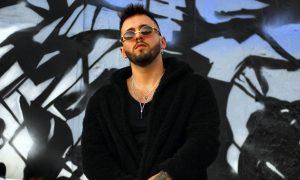 Maclaw da un «Golpe de estado» en la industria musical