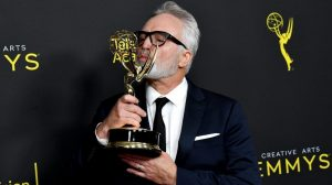 «Game Of Thrones» arrasó en los premios Emmy Creative Arts