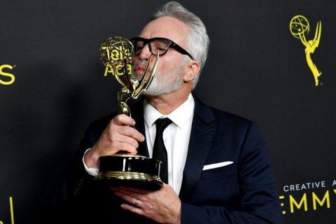 «Game Of Thrones» arrasó en los premios Emmy Creative Arts