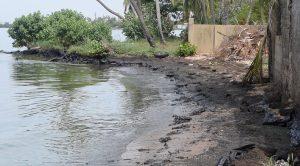 Plan País Zulia denuncia derrame petrolero en las costas del municipio Santa Rita