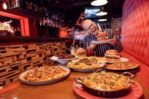 «Gordo Soy» inicia gira gastronómica por Venezuela