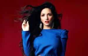 Zuliana Thayen Valbuena logra nominación a Premios Pepsi Music como «Artista Digital»