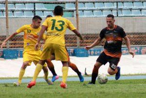 #AC2FútVe: TFC Maracaibo pierde invicto en casa ante El Vigía