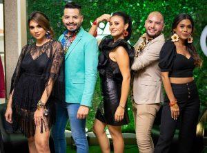 Sleyder Vielma realizó el lanzamiento de su nueva colección «Lucas 2019» en Maracaibo