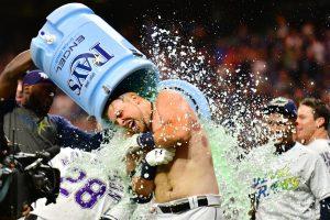 #MLB: Rays, Nacionales y Cerveceros con pasos seguros rumbo a los playoffs